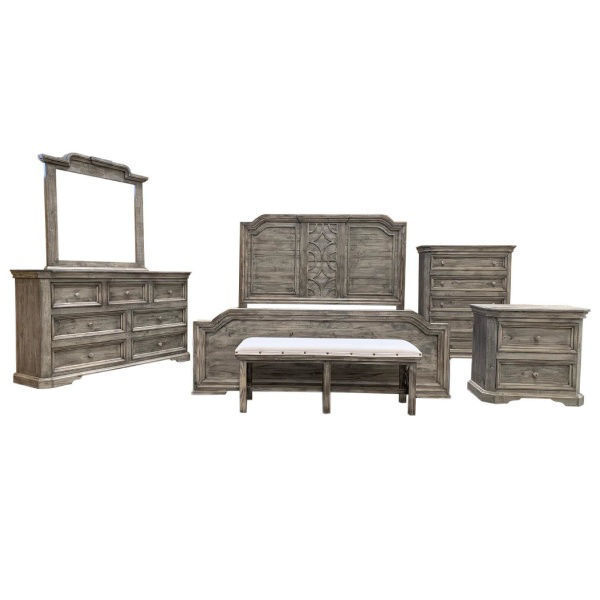 Picture of WESTGATE CHEST
