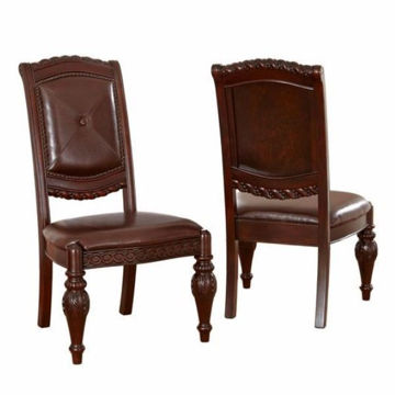 Picture of ANTOINETTE SIDE CHAIRS - AY200