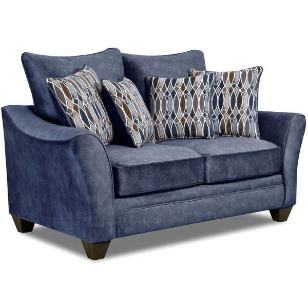 Picture of ATHENA NAVY LIVING ROOM - 3850