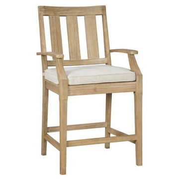 Picture of CLAREMONT OUTDOOR BARSTOOL - P801