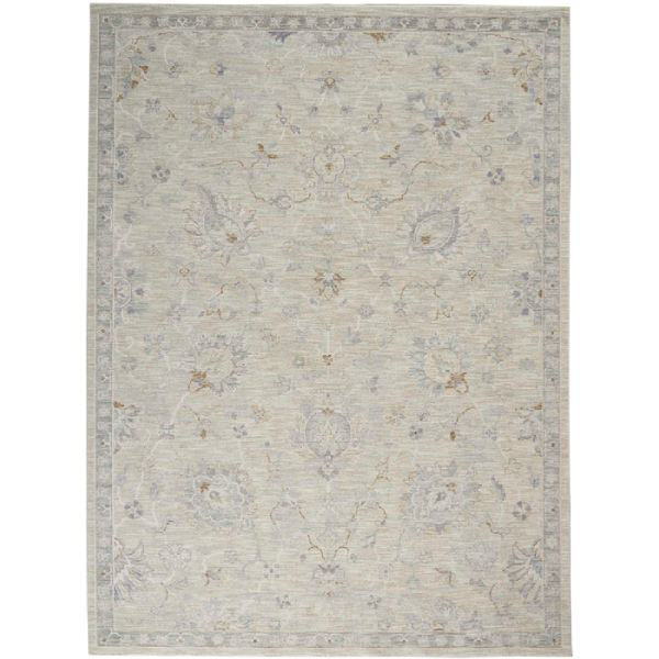 Picture of EVERLY RUG GREY 7X10