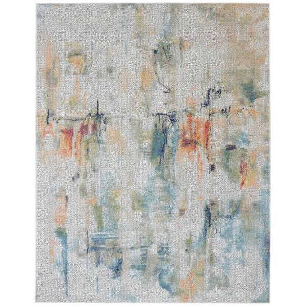 Picture of ANKER RUG IVORY 8X11