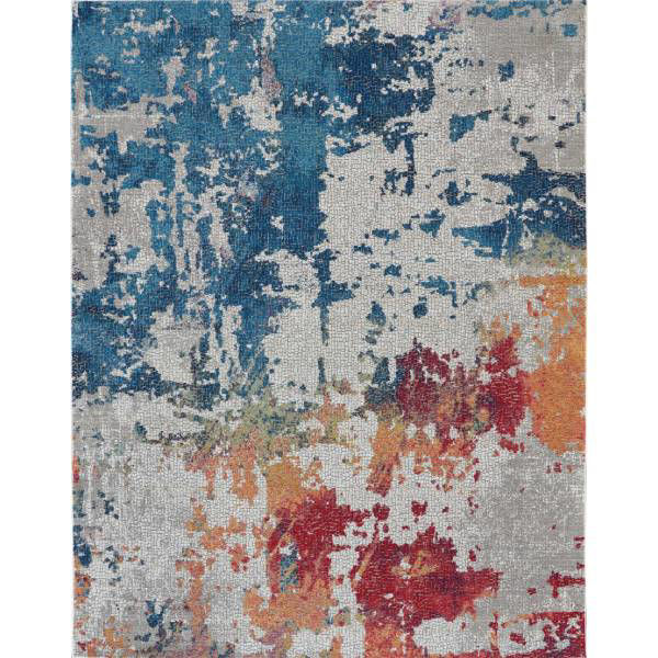 Picture of ANKER RUG MULTICOLOR 8X11