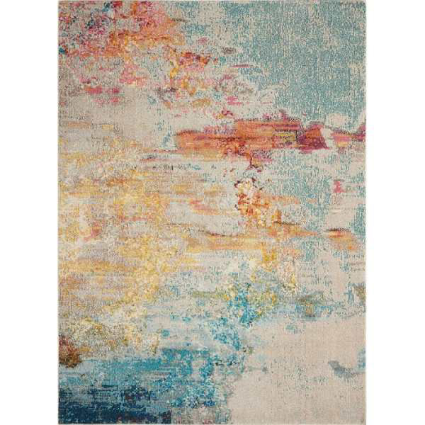 Picture of SEALIFE 5X7 COSMIC RUG