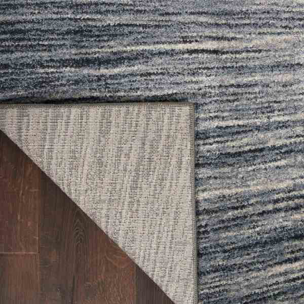 Picture of SAWYER RUG BLUE GREY 5X7