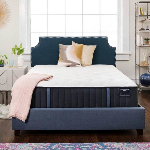 Picture of ROCKWELL- ESTATE COLLECTION ULTRA FIRM QUEEN MATTRESS
