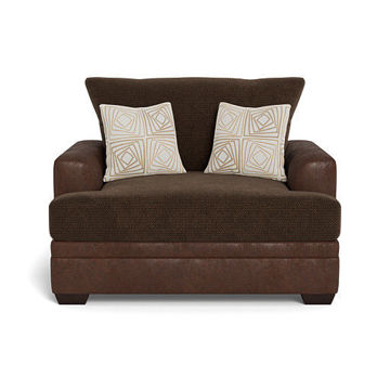 Picture of AKAN MOCHA CHAIR - 3650