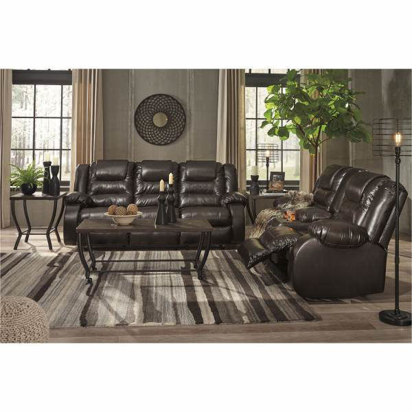 Picture of KINDRED RECLINING LIVING ROOM - 79307