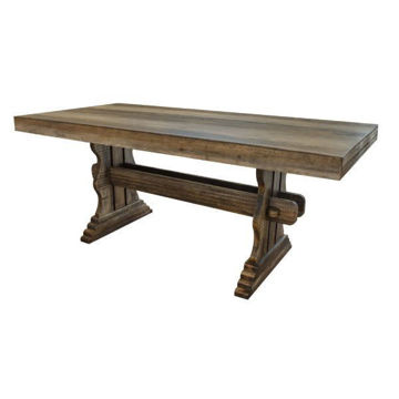 Picture of LA GRANGE COUNTER HEIGHT DINING TABLE - 435
