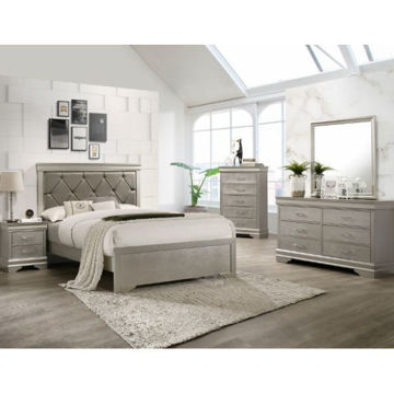 Picture of AMALIA TWIN BED SET - B6910