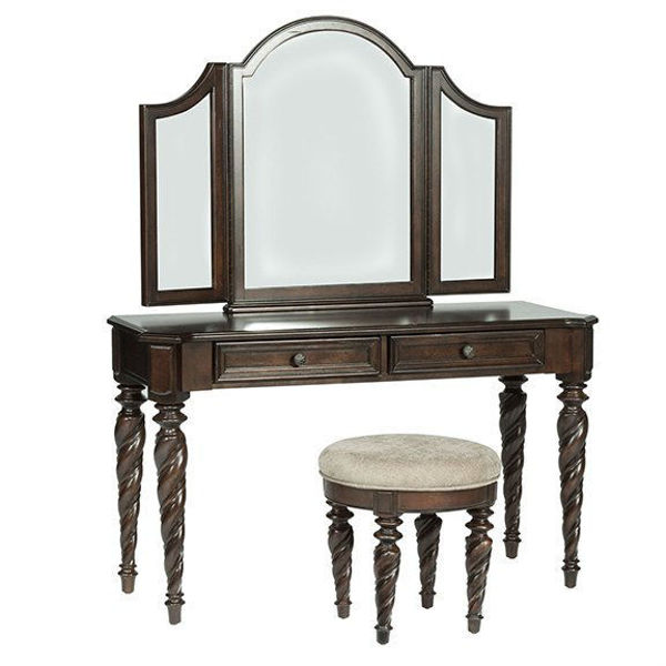 Picture of ARBOR PLACE VANITY SET - 575