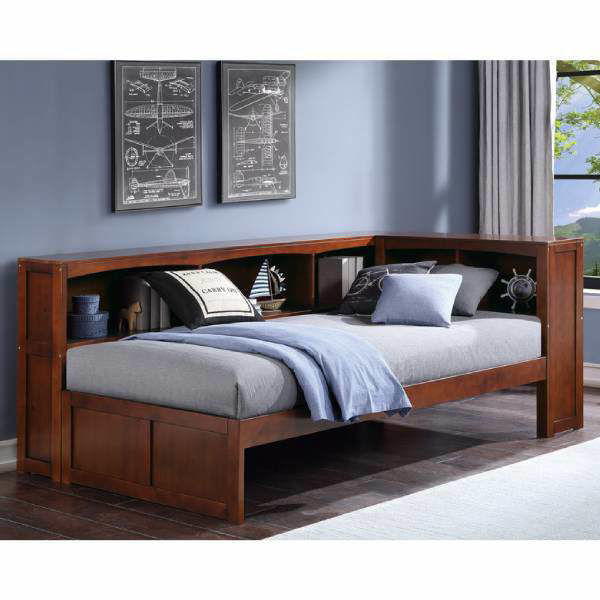 Picture of DIEGO CHERRY TWIN CORNER BED - B2013