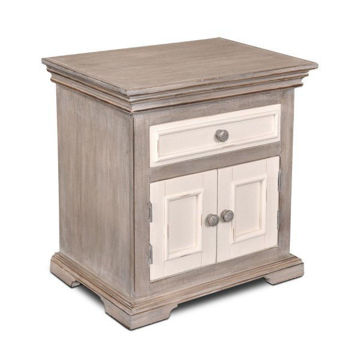 Picture of FLORENCE NIGHTSTAND - 4171