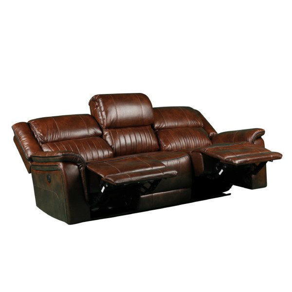 Picture of MESQUITE MANUAL RECLINING LIVING - A572