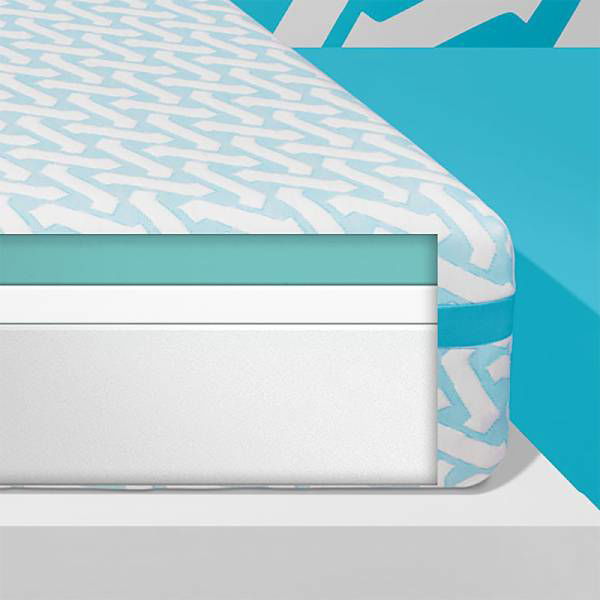 Picture of CHARLIE & DIXIE KING MATTRESS