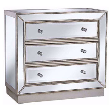 Picture of 50706 - MIRRORED CHEST