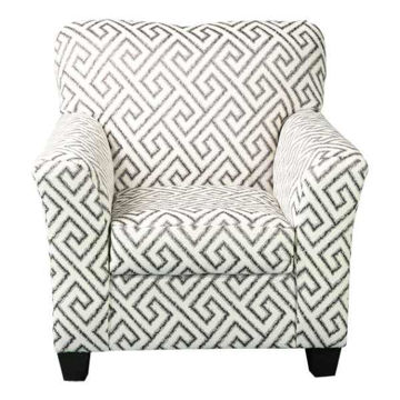 Picture of ARIEL MILKY WAY ACCENT CHAIR