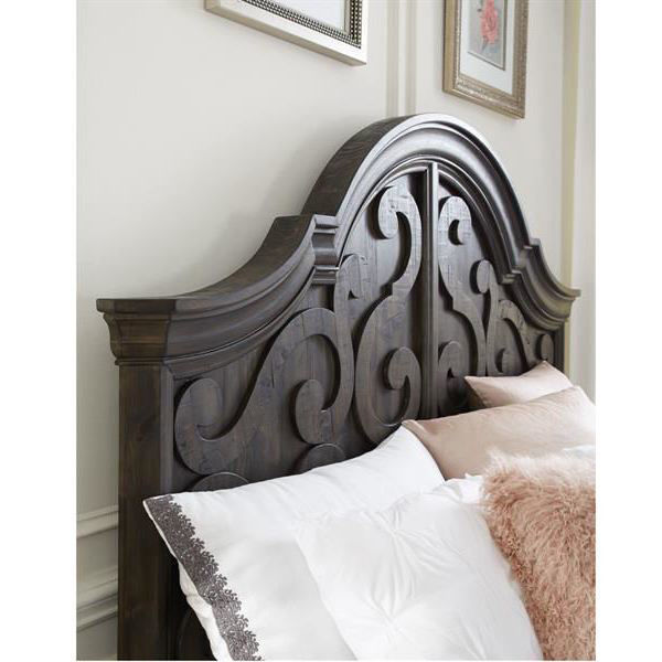 Picture of CORSICA QUEEN BED