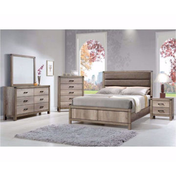 Picture of FULTON FULL BED - B3200