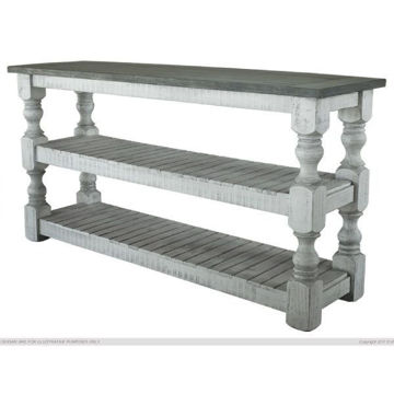 Picture of SANDCASTLE SOFA TABLE - 610