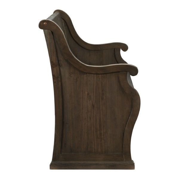 Picture of GLOVER BENCH W/ ARMS