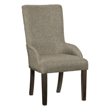 Picture of GLOVER ARM CHAIR