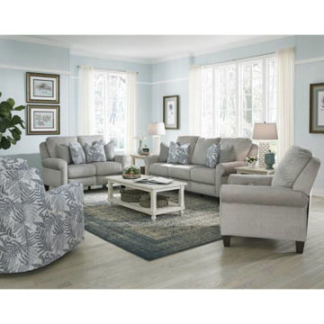 Picture of LEGACY PLATINUM POWER RECLINER - 689
