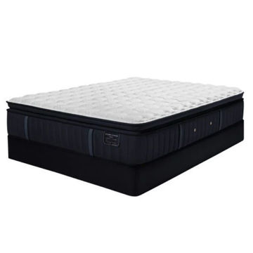 Picture of ROCKWELL- ESTATE COLLECTION EURO PILLOW TOP QUEEN MATTRESS