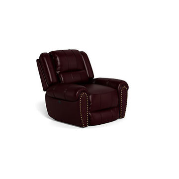 Picture of BEDFORD MANUAL GLIDER RECLINER - 9289