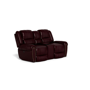 Picture of BEDFORD POWER RECLINING LOVESEAT - 9289