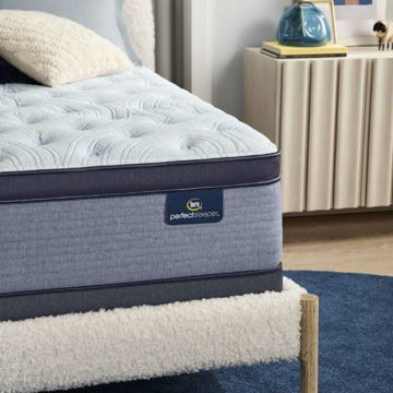 Picture of RENEWED NIGHT FIRM PT FULL MATTRESS
