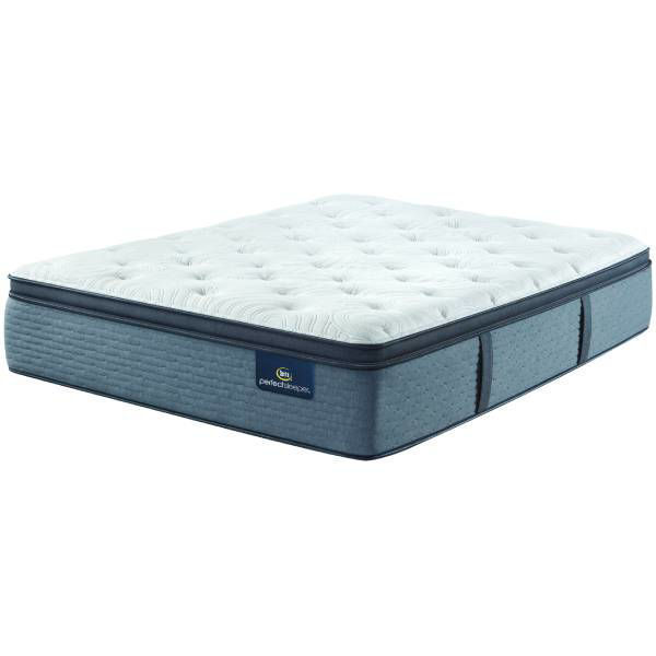 Picture of RENEWED NIGHT FIRM PT KING MATTRESS
