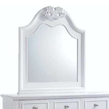 Picture of ALANA WHITE MIRROR - AN700