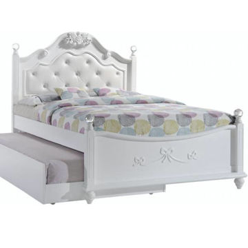 Picture of ALANA FULL BEDROOM SET - AN700