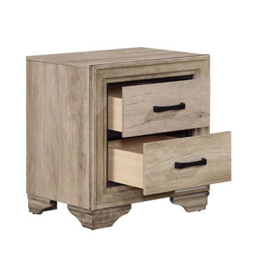 Picture of LOGAN NIGHTSTAND - 1955