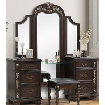 Picture of MAXIMUS VANITY TABLE - 1754