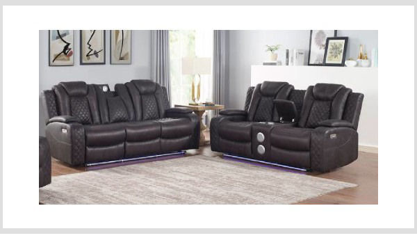 Picture for category Reclining Living Room Sets