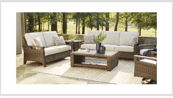 Picture for category Outdoor Living Sets