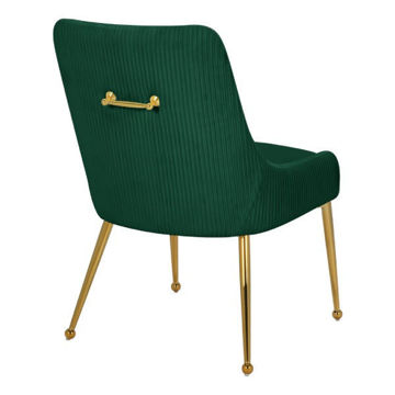 Picture of ACE GREEN DINING CHAIR