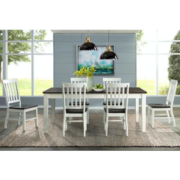 Picture of KAYLA RECTANGULAR 6PC DINING