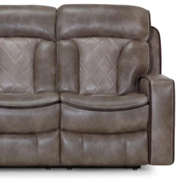 Picture of PERKINS PWRHR CONSOLE LOVESEAT